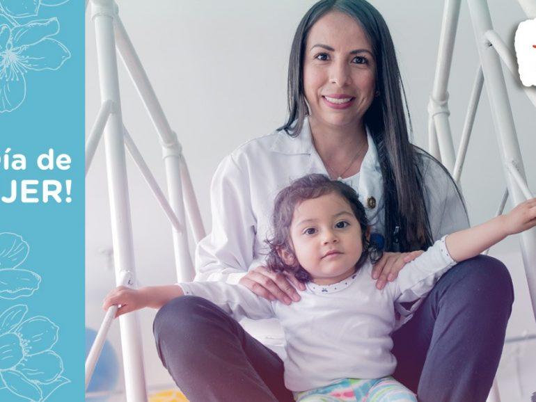 """""""Como mujer le puedo aportar más amor a nuestros niños"""" – Diana Soto"""