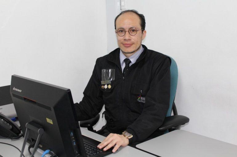 """""""El Instituto me lo dio todo"""" Carlos Reyes, testing de aplicaciones, Tics"""