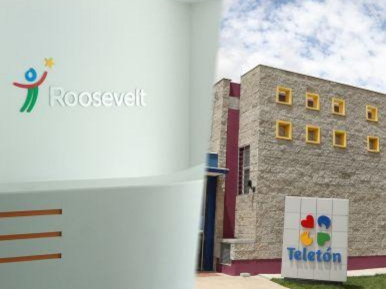 Red de Rehabilitación Roosevelt – Teletón
