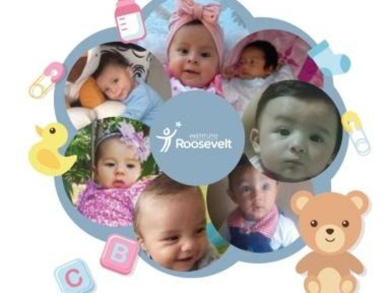 Nuevos miembros de la Familia Roosevelt