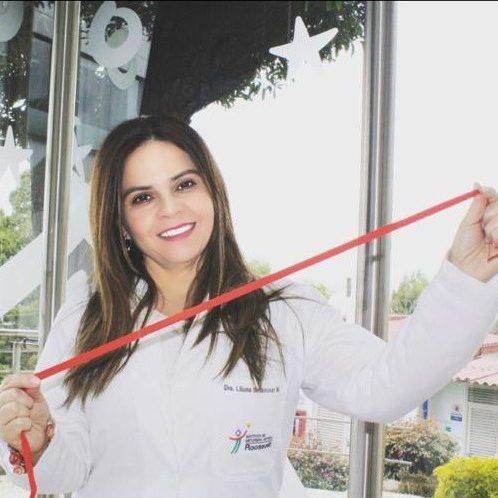 """""""Tenenos un servicio que da respuesta a las políticas de salud mental del país"""" Dra. Liliana Betancourt, coordinadora de Unidad Salud Mental"""