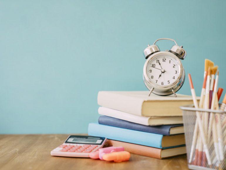 Tips para un feliz regreso a clases