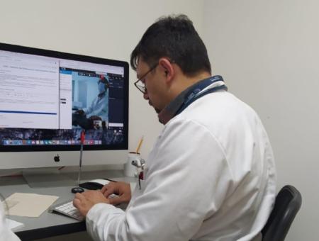 ABC para acceder a consultas médicas por Telemedicina