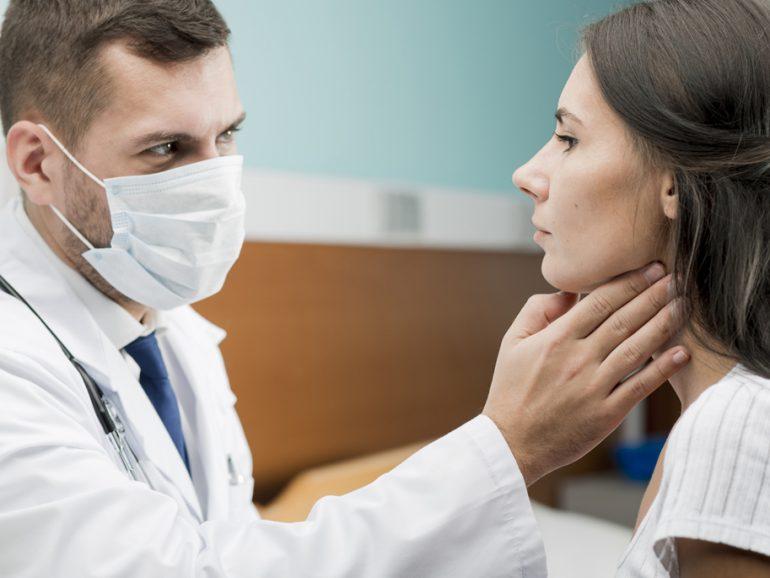 Recomendaciones para el manejo en casa de paciente con probabilidad o confirmación de COVID-19
